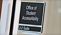 Campus Accessbility